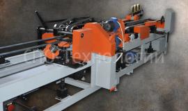 Механизм зачистки и транспортировки электродов